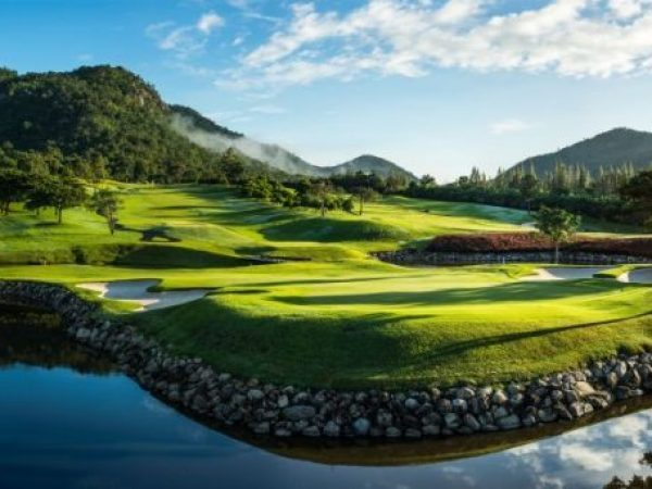 Why Indochina Should Be Your Next Golfing Destination